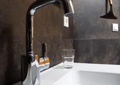 schone badkamer bij B&B Prima Toeven