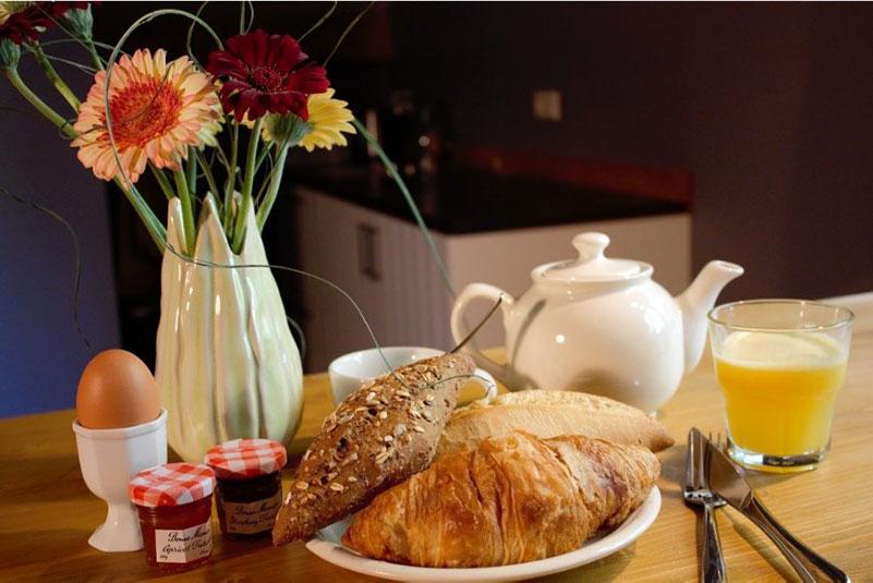 Heerlijk Brabants ontbijt Prima Toeven