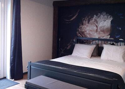 Slaapkamer voor een heerlijke vakantie - Kamer begane grond